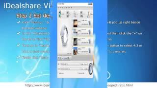 getlinkyoutube.com-Convert Video Aspect Ratio to 4:3, 16:9, 2.35:1, 1.85:1, 1:1, 21:9 etc