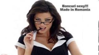 getlinkyoutube.com-BANCURI SEXY SUPER TARI!!! (BANCURI SPUSE DE O FEMEIE)
