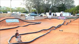 getlinkyoutube.com-The Fastest Traxxas Rustler in FL