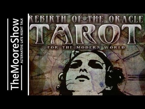 How To Demystify the Tarot - The Ancient Oracle, and Making it Accessible to Anyone