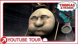 getlinkyoutube.com-The Whistle Song | Thomas & Friends