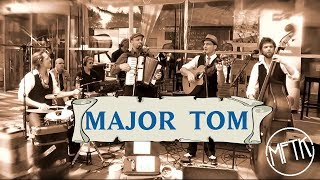 "getlinkyoutube.com-""Major Tom"" (Acoustic Reggae Cover) - Musik For The Kitchen"