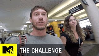 getlinkyoutube.com-The Challenge: Battle of the Bloodlines | 'Road to the Challenge: Part 3' | MTV