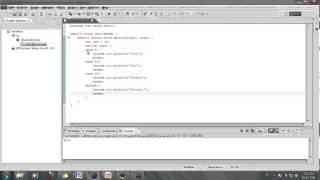 getlinkyoutube.com-Java cơ bản 13: Cấu trúc Switch(1)