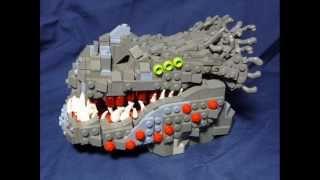 getlinkyoutube.com-Lego Dragon Slideshow