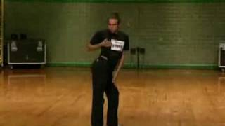 getlinkyoutube.com-Now This Dude Can Dance! Best Dancer Ever Maybe? AMAZING!!!
