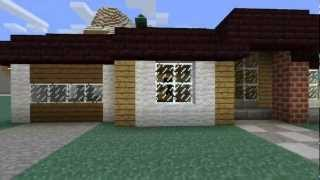 getlinkyoutube.com-Minecraft dom