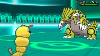 getlinkyoutube.com-★~EPIC CATERPIE SWEEP~★ #2