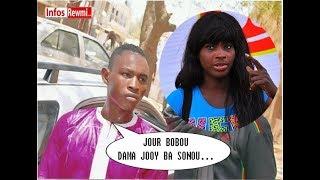 Vidéo: Ouzin Keita « On m'a humilié comme un fou chez Ndeye Gueye »