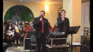 getlinkyoutube.com-Saron Grup Un cor ingeresc