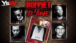 Guizmo, Despo Rutti - Bonnet d'âne (ft. Le Rat Luciano & Haroun)