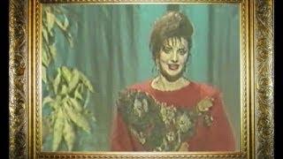 getlinkyoutube.com-مذيعة من  تلفزيون العراق / 1995 هل عرفتموها / تجريبي