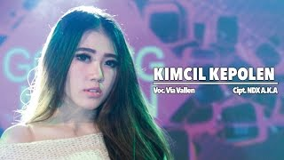 getlinkyoutube.com-Via Vallen - Kimcil Kepolen - [Official Video]