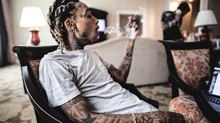 Wiz Khalifa - DayToday: Makin Plays