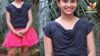 getlinkyoutube.com-Is Baby Nayanthara The Future Nayanthara I Latest Hot Malayalam Movie News