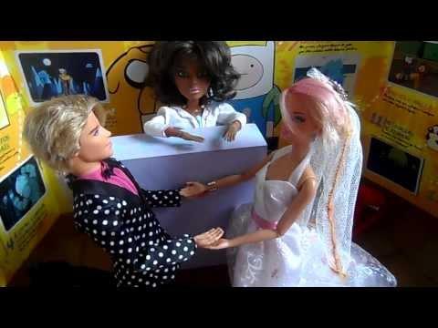 Novela Barbie (ultimo capitulo) Final