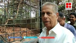 getlinkyoutube.com-CMP leader MV Raghavan passed away