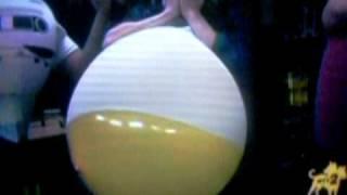 getlinkyoutube.com-5 ballon pops