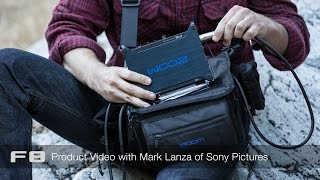 getlinkyoutube.com-Zoom F8 Product Video with Mark Lanza of Sony Pictures