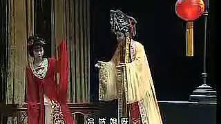 福建地方戏曲闽剧《荔枝换绛桃》全剧 标清