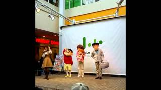 getlinkyoutube.com-クレヨンしんちゃんイベント