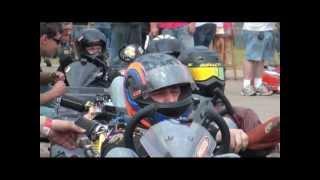 getlinkyoutube.com-Kart Racing - Neeses - T4Films