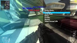 getlinkyoutube.com-Black Ops 2 MOD MENU ONLINE & PRIVATE [STEAM / PS3 /XBOX/Redacted]With Install Video
