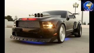 autos tuning 2015