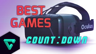 getlinkyoutube.com-TG10: Top 10 Games To Play For Oculus Rift