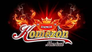 getlinkyoutube.com-Komezon musical ( La suavecita )