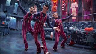 getlinkyoutube.com-We Are Number One but the branch, net and banana peel scenes are cut out