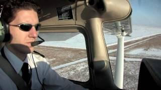 getlinkyoutube.com-(VIDEO 1)Normal Approach and Landing