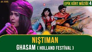 getlinkyoutube.com-Epik Kürt Müziği 4: Niştiman - Ghasam (Holland Festival)