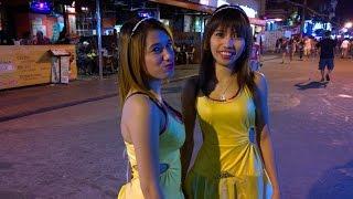 getlinkyoutube.com-【フィリピン】アンヘレスのゴーゴーバーたち