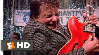Johnny B. Goode - Back to the Future (9/10) Movie CLIP (1985) HD width=