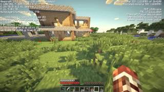 getlinkyoutube.com-Minecraft: FPS Shader Test (GTX 760 192-bit)