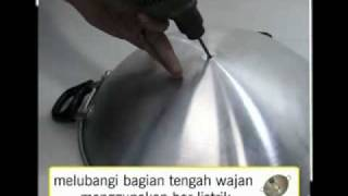 getlinkyoutube.com-Totorial Membuat Atene Wajan Bolik