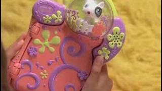 getlinkyoutube.com-Littlest Pet Shop elektronický diář na heslo