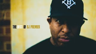DJ Premier - Greatest Hits Mix - Real Hip Hop