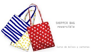 getlinkyoutube.com-DIY bolso reversible