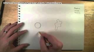 getlinkyoutube.com-Drawing Exercises