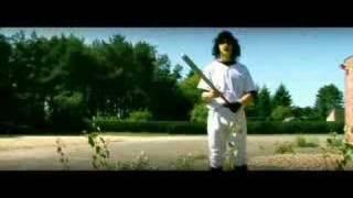 getlinkyoutube.com-The Warriors - Nowhere to Run - Fan Film [2007]