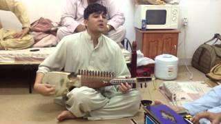 getlinkyoutube.com-shahid ustaz / weni me da shondo pa saroono bande