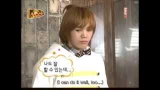 getlinkyoutube.com-Key (SHINee) dance battle with Mir (mblaq)