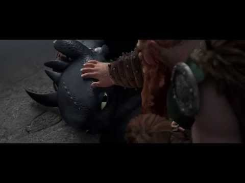 How To Train Your Dragon - Where's Hiccup?