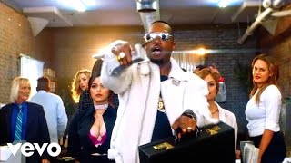 Juicy J, Wiz Khalifa, TM88 - Bossed Up (Official Video)