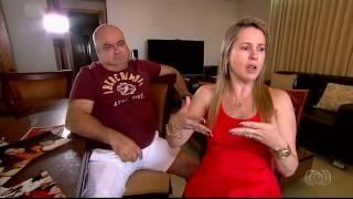 """getlinkyoutube.com-""""Cristiano Araújo Entre Nós"""" - Tv Anhanguera Parte II"""