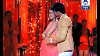 getlinkyoutube.com-Ranvir-Ishani's sangeet: Shikhar plans a mask dance