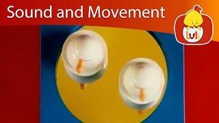getlinkyoutube.com-Sound and Movement - Spinning Top, Luli TV