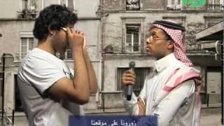 ناس غير : شبيه أبو لهب